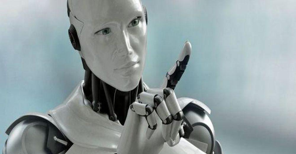 روبات های خود مونتاژ شونده