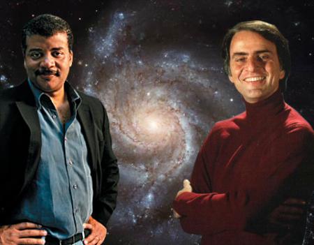 کیهان: ادیسهای فضازمانی