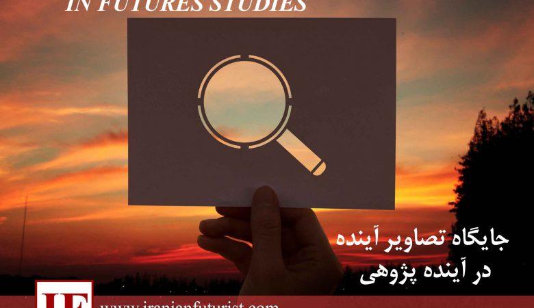 تصاویر آینده در آینده پژوهی
