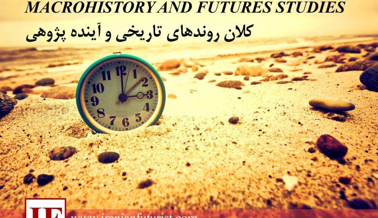 کلان روندهای تاریخی و آینده پژوهی