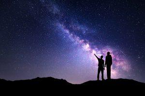 نجوم و اخترفیزیک