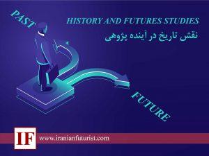تاریخ و آینده پژوهی