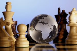 مدیریت استراتژیک و آینده پژوهی