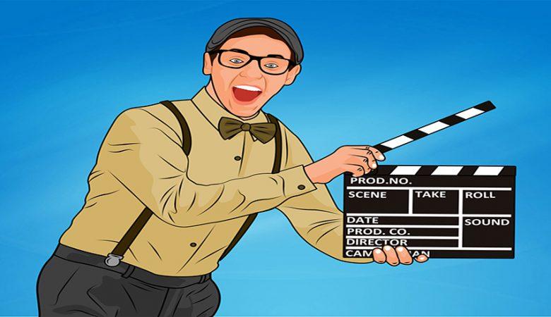 کارگردان آینده