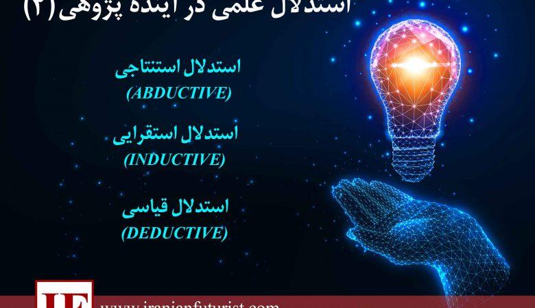 استدلال علمی در آینده پژوهی