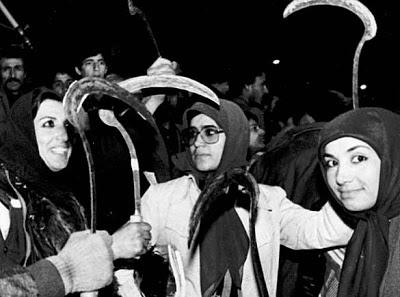 آینده دین در ایران