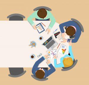 برنامهریزی در سازمان