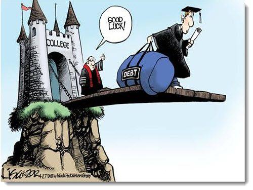 آینده آموزش عالی