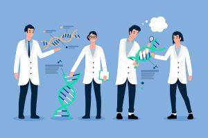 اصلاح ژنتیک در آینده