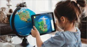 واقعیت افزوده؛ فناوری آینده برای آموزش