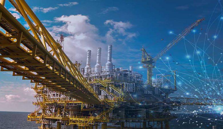فناوری های دیجیتال در صنعت نفت