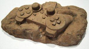 گزارشهای باستانشناسی