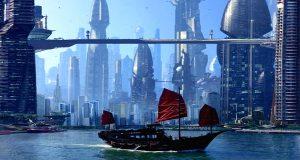 آینده حمل و نقل دریایی