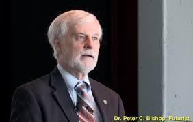 پیتر بیشاپ و آموزش آینده
