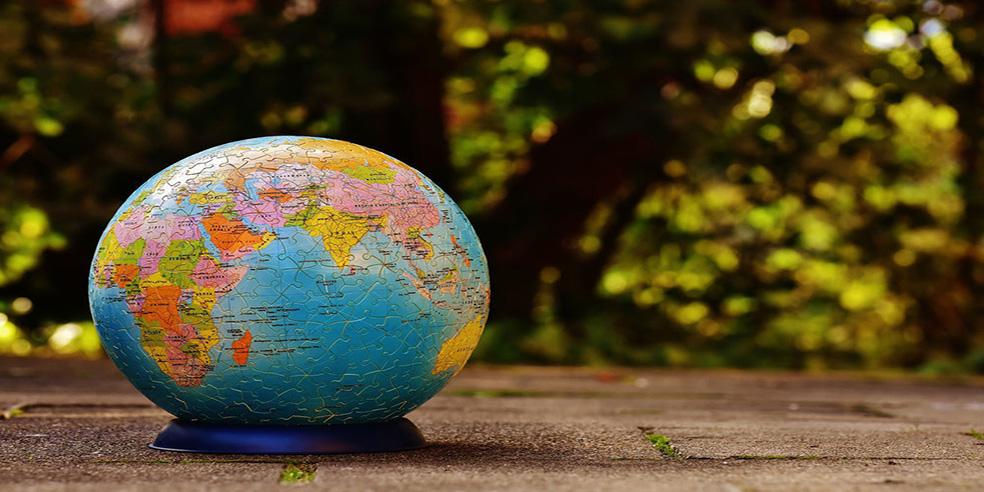 آینده پژوهی و روابط بین الملل