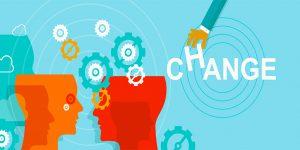 مدیریت تحول و آینده پژوهی
