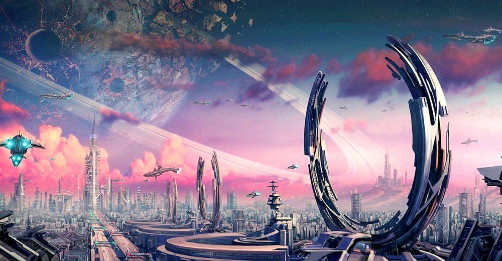 انقلاب دیجیتال و آینده شهرها