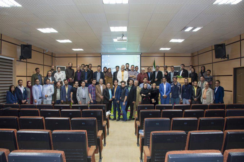 کارگاه آینده پژوهی شیراز
