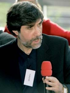 دکتر علی پایا، آیندۀ آینده اندیشی در ایران