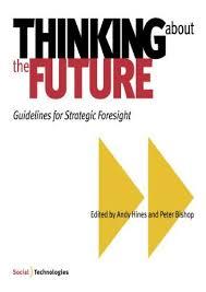 کتاب تفکر درباره آینده