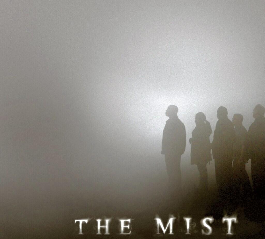 فیلم مه؛ داستانی آینده پژوهانه