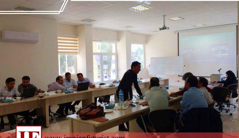 برگزاری سمینار آینده پژوهی در شرکت برق منطقه ای یزد
