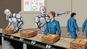 انقلاب هوش مصنوعی و تاثیر آن بر جامعه و شرکت ها