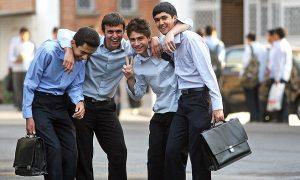 جوانان و تغییرات اجتماعی آینده