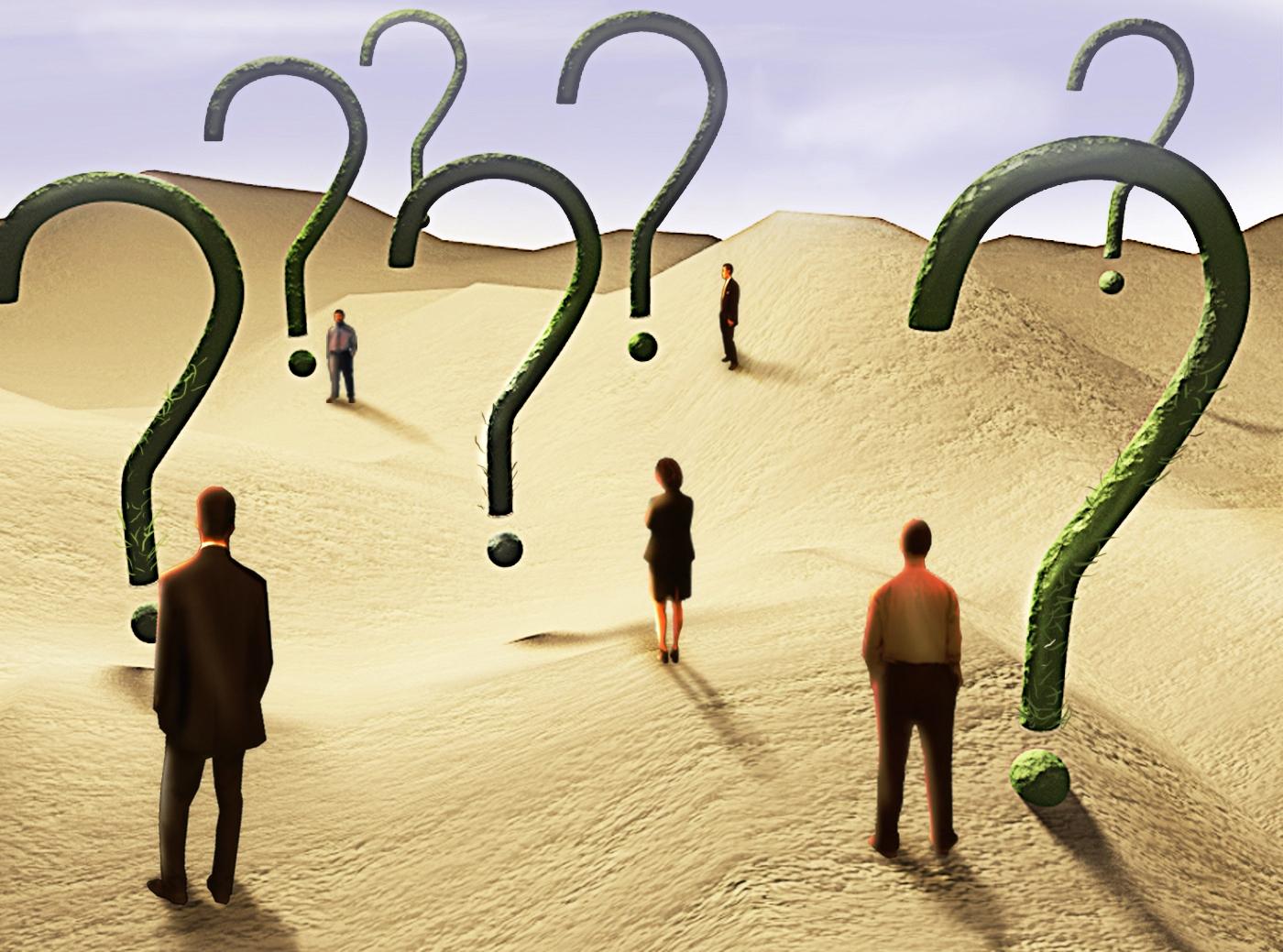 عدم قطعیت در استراتژی؛ جهان بیثبات، غیرقطعی، پیچیده و مبهم