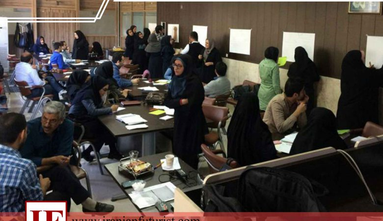 کارگاه آینده پژوهی در جهاد دانشگاهی