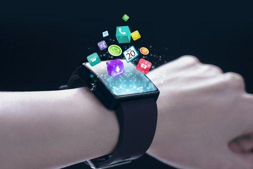 فناوری های پوشیدنی ساعت