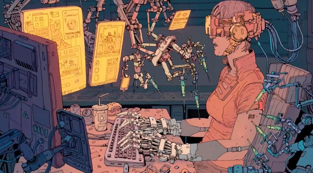 آینده پژوهی شغل
