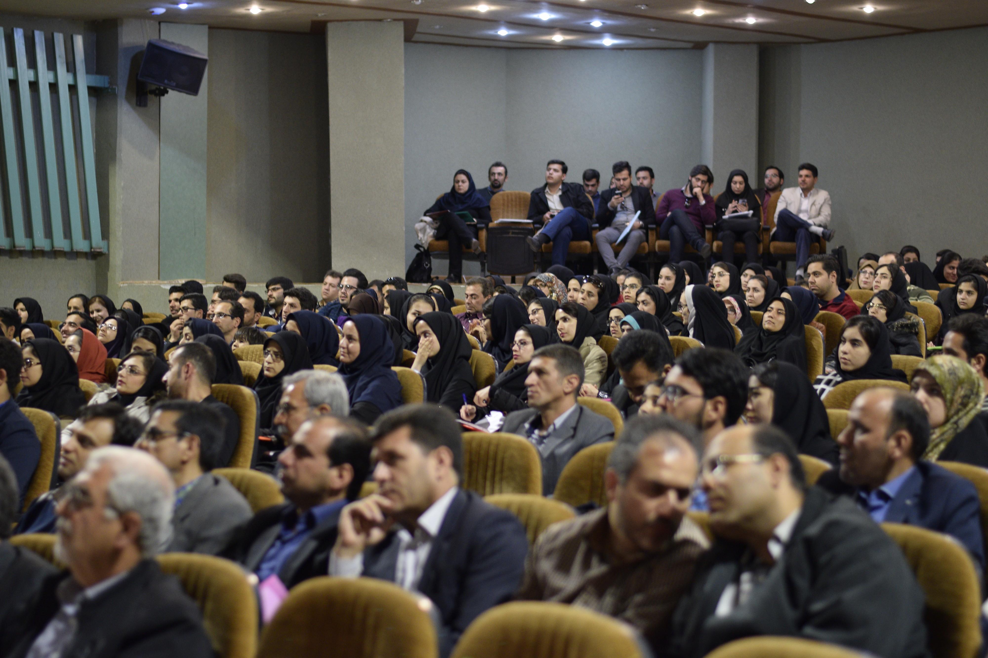 روز جهانی آینده در دانشگاه اصفهان 16
