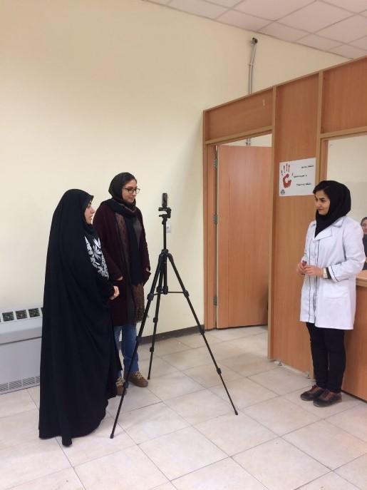 روز جهانی آینده در دانشگاه اصفهان 3