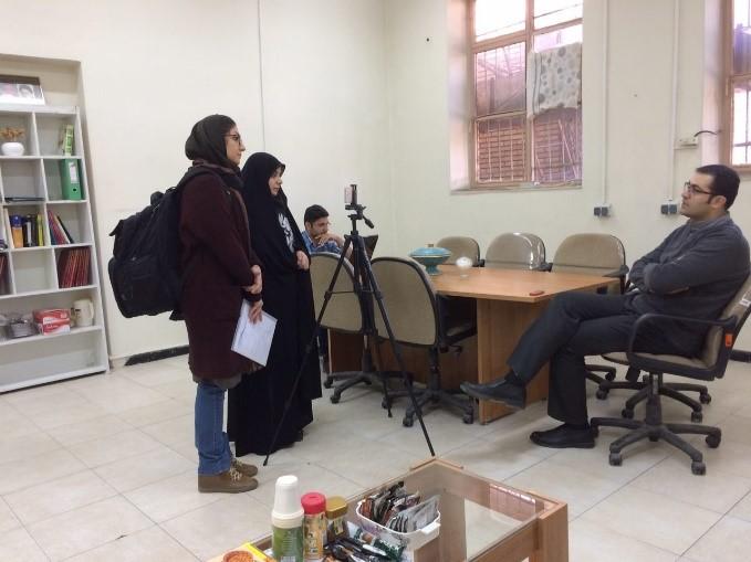 روز جهانی آینده در دانشگاه اصفهان 2