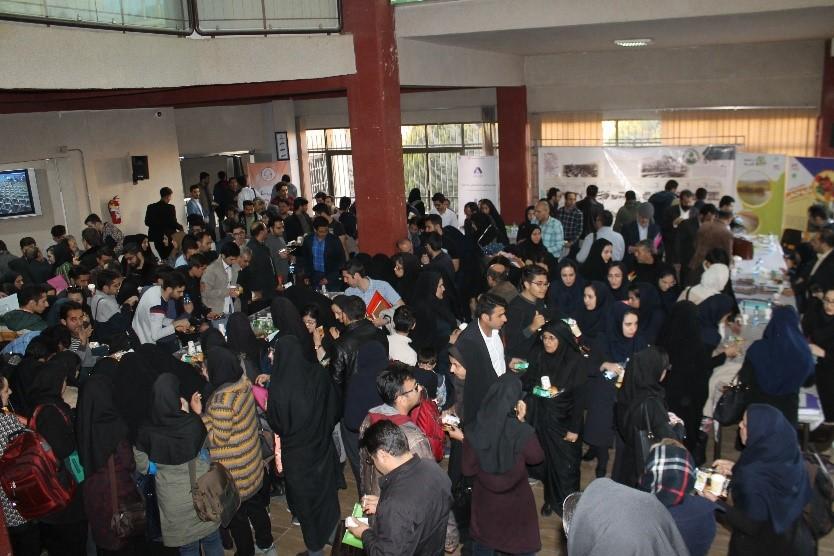 روز جهانی آینده در دانشگاه اصفهان 6