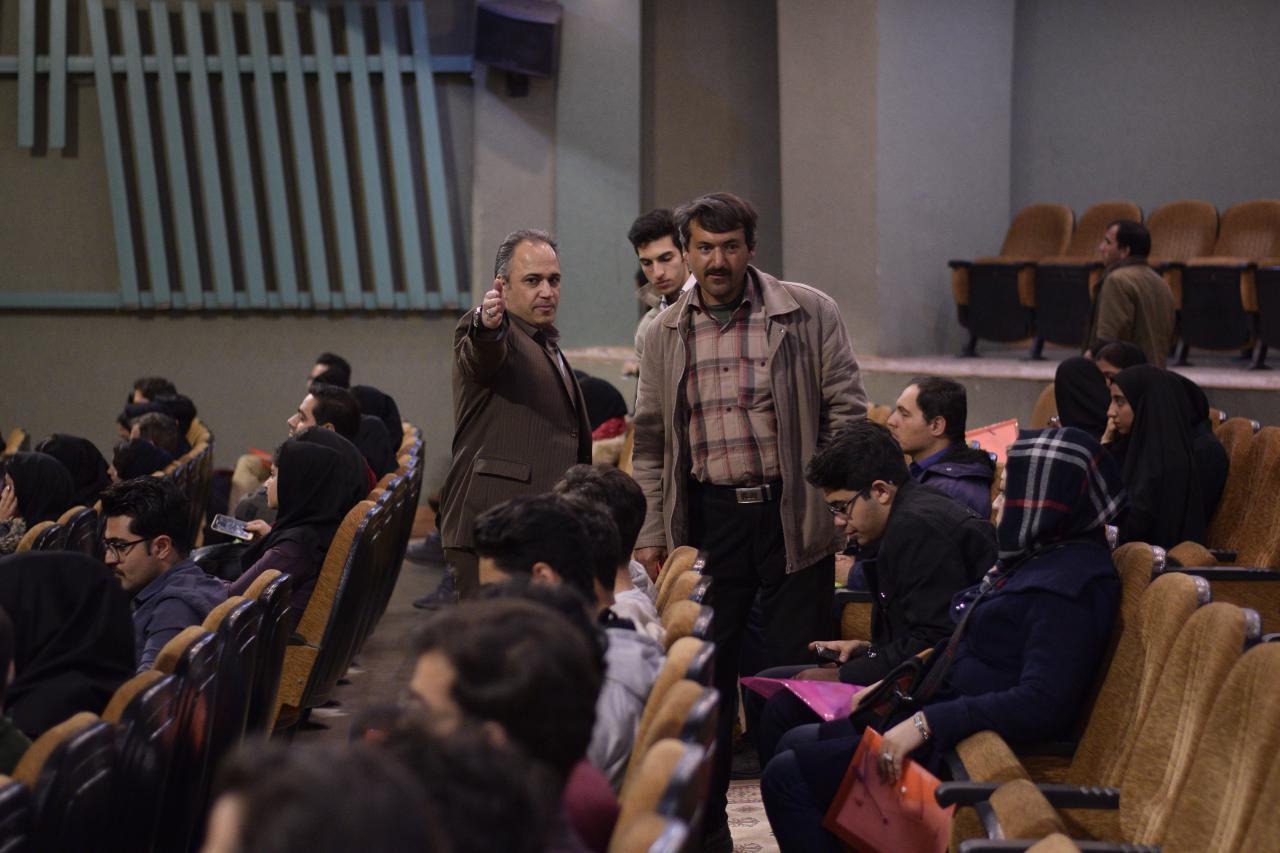 روز جهانی آینده در دانشگاه اصفهان 10