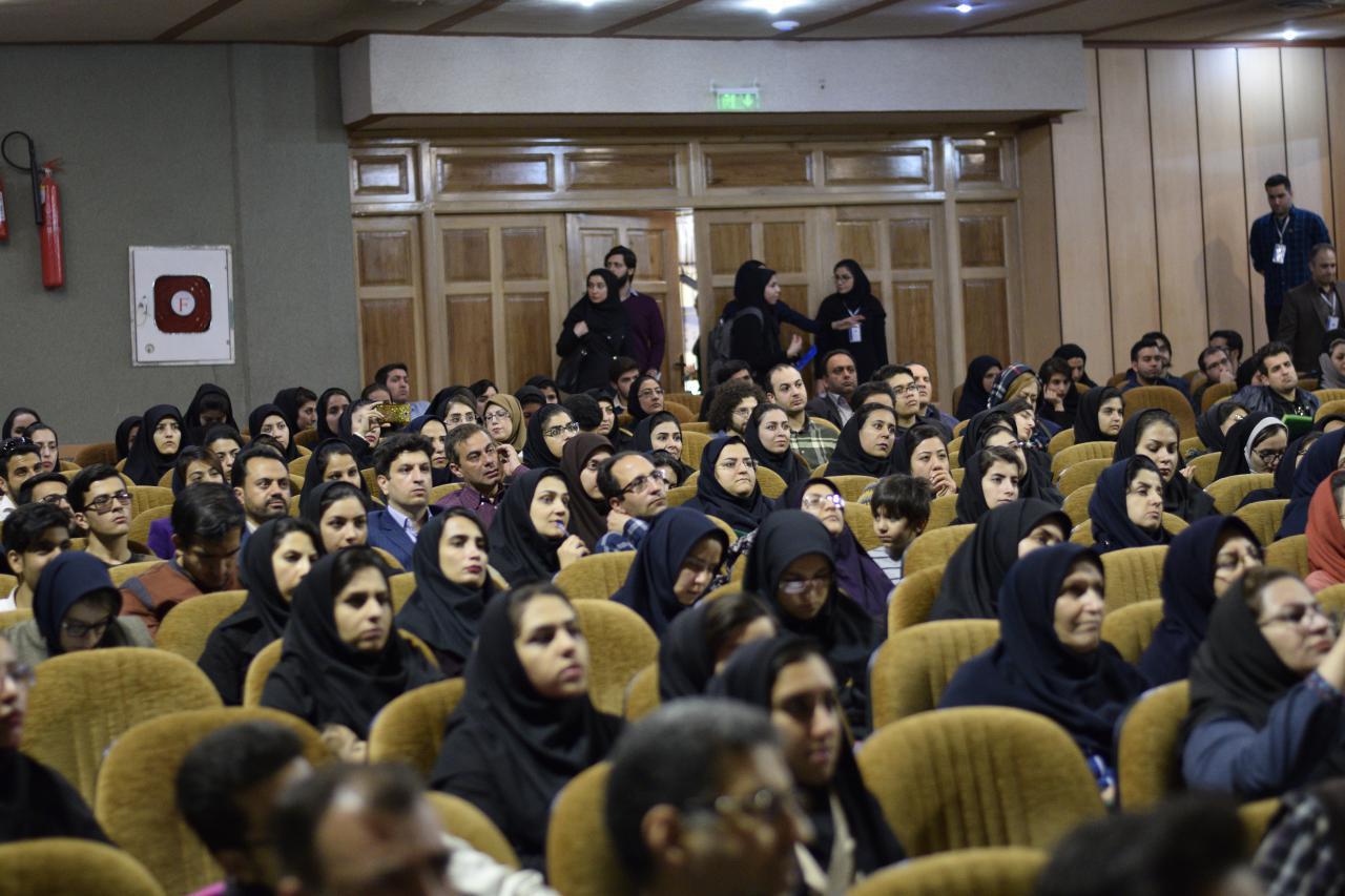 روز جهانی آینده در دانشگاه اصفهان 20