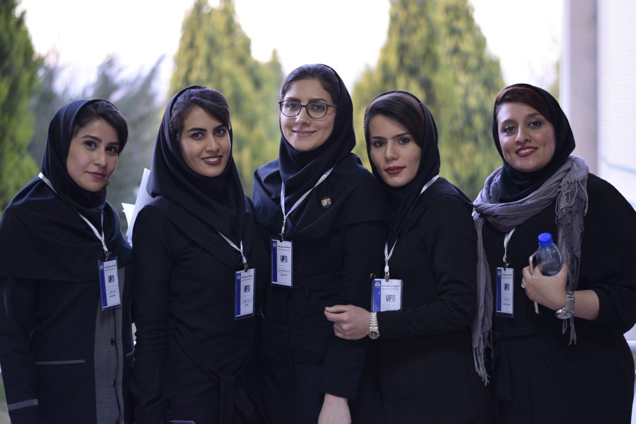 روز جهانی آینده در دانشگاه اصفهان 18