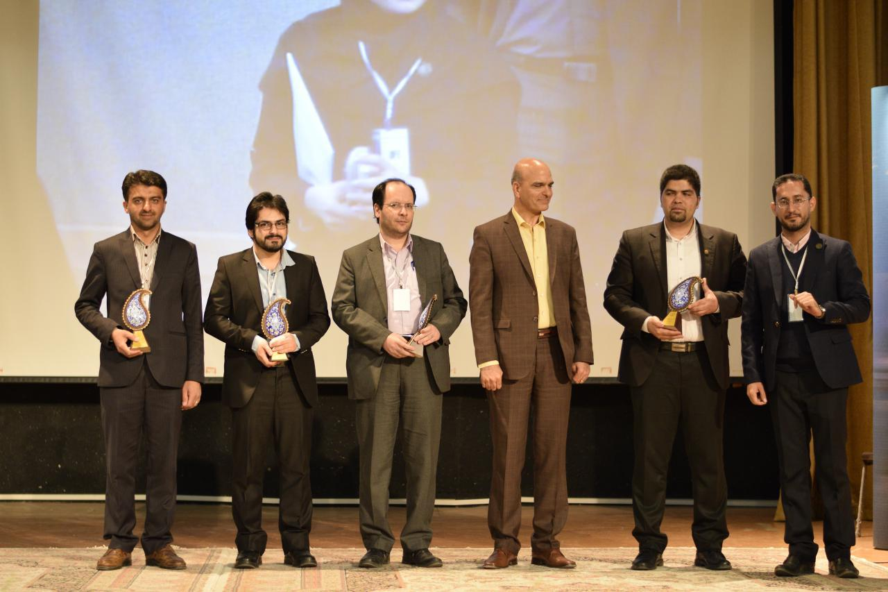 روز جهانی آینده در دانشگاه اصفهان 5
