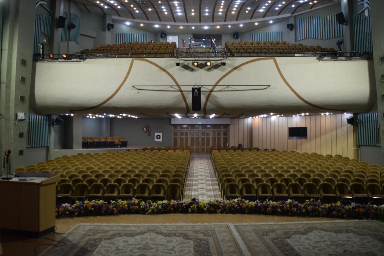 روز جهانی آینده در دانشگاه اصفهان 9