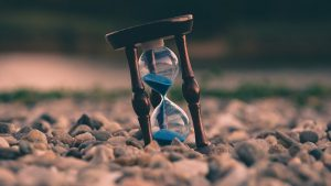 مفهوم ارزش - زمان