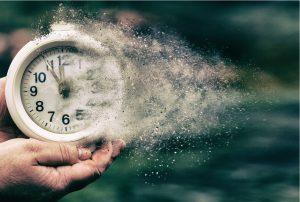 مفهوم ارزش-زمان