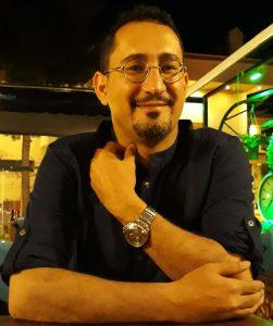 دکتر محسن طاهری