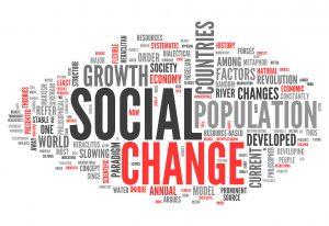 تغییر اجتماعی