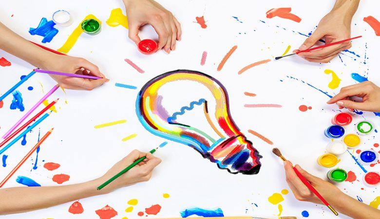 مهارت خلاقیت برای آینده 1