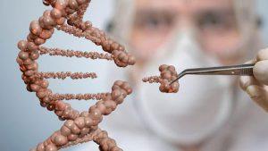 دستکاری ژنها