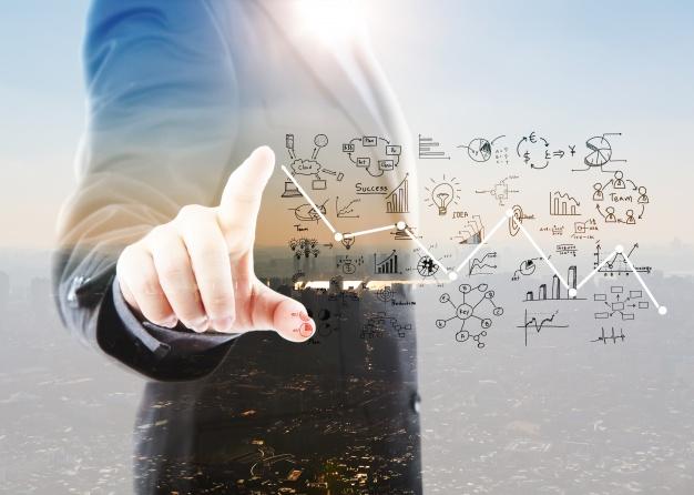 مشاوره کسب و کار برای آینده