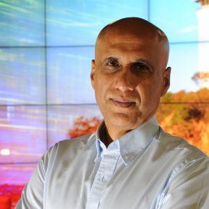 سهیل عنایت الله، مشاهیر آینده پژوهی