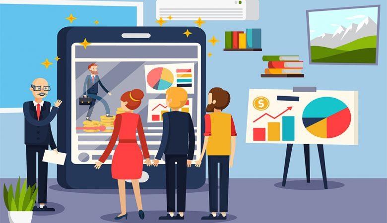 آینده نگاری و مدیریت دانش